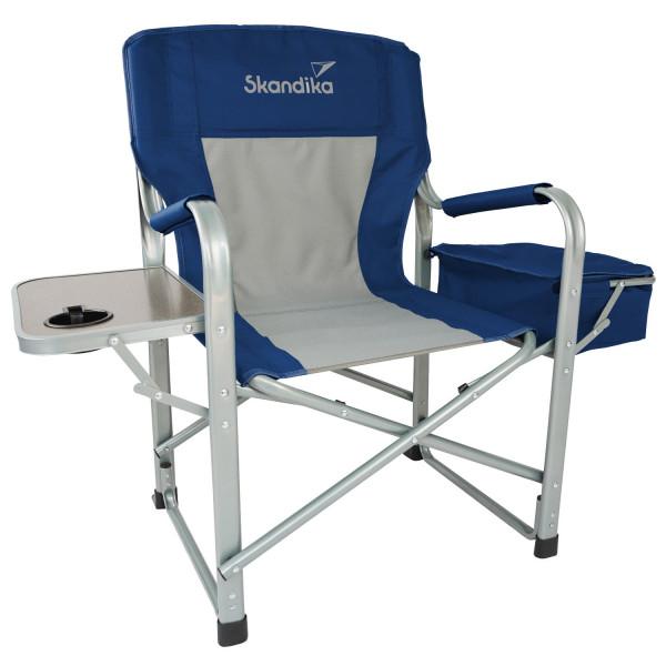SKANDIKA Chaise de camping Tepsa