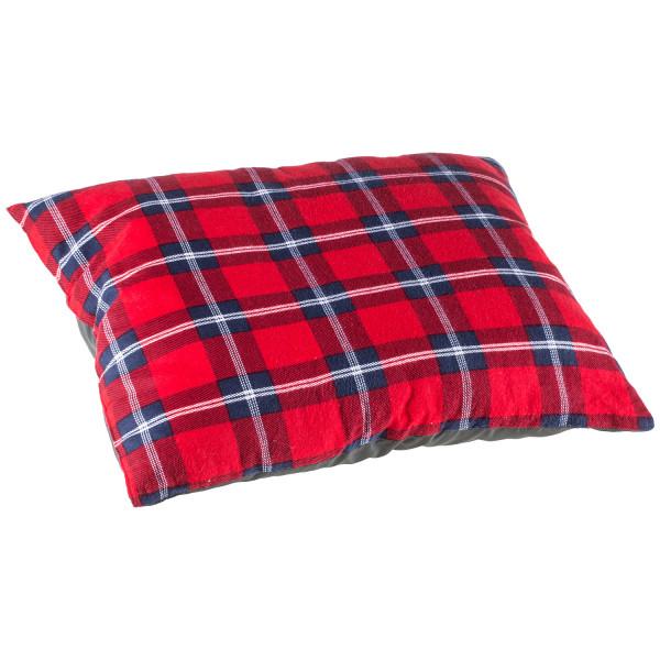 Coussin Oreiller Skandika Dundee Sleepyhead (rouge)