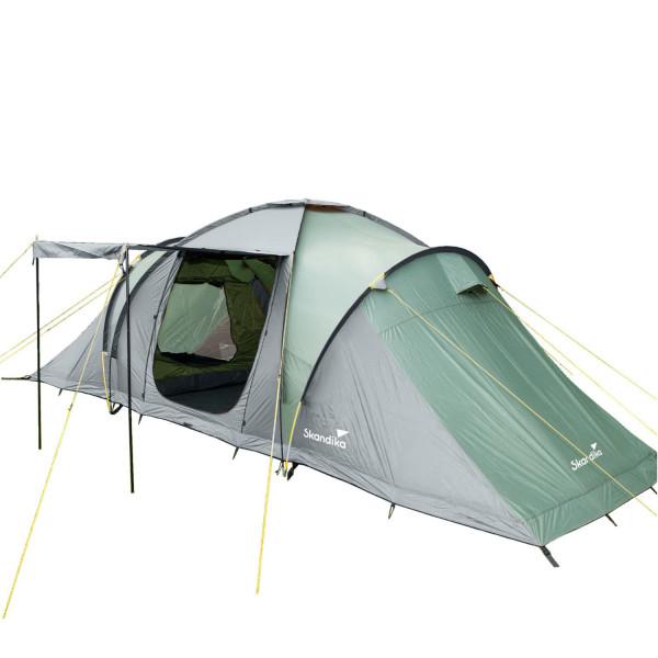 Tente dôme Skandika Silverstone 6 XXL