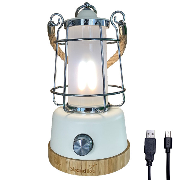 Lampe de camping Skandika Kiruna