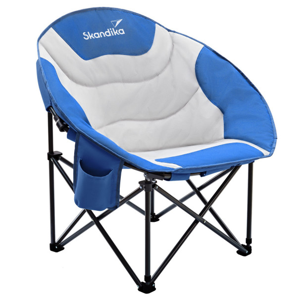 SKANDIKA Chaise de camping Moonchair Sirkka