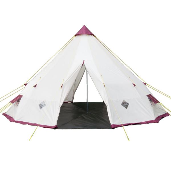 Tente tipi Skandika Tipii 300 pour 12 personnes