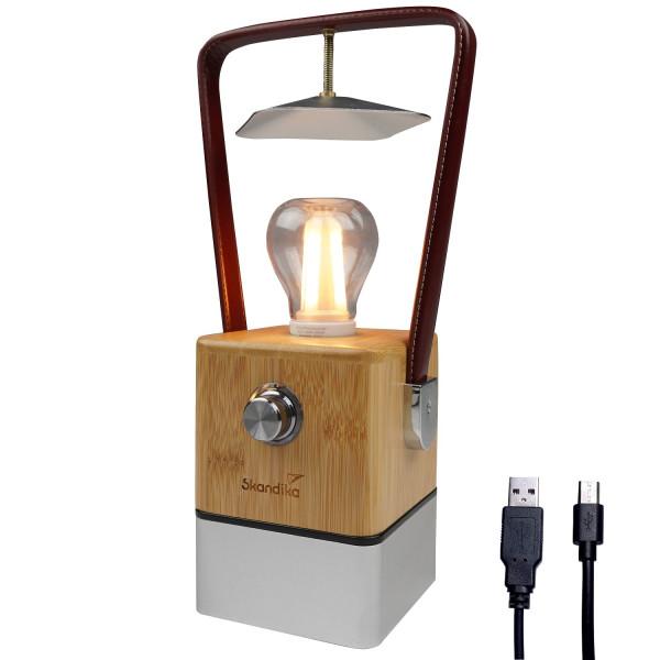 Lampe de camping Skandika Aurora