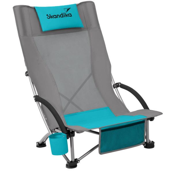 Chaise de plage Skandika Beach pliante