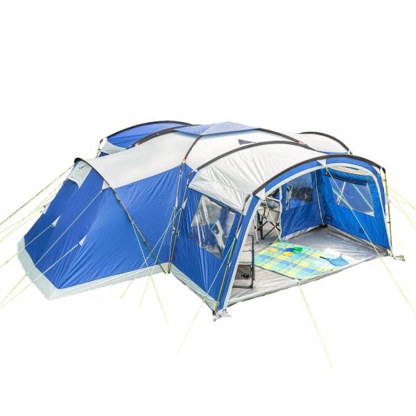 Tente familiale Skandika Nimbus 12 Sleeper Protect