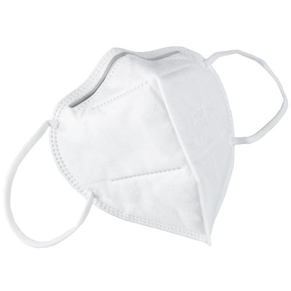 KN95 Masque protection facial professionnel anti-poussière