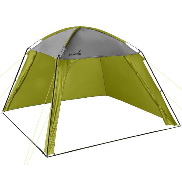 Pavillon Skandika (vert) 300x300x210cm