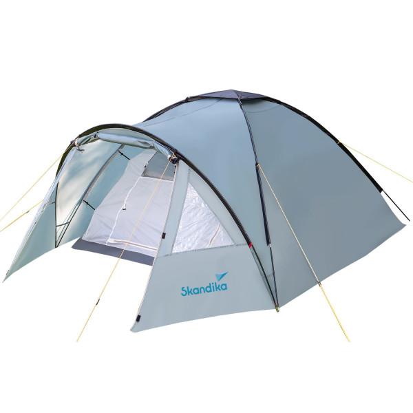 SKANDIKA Tente de trekking Dale 3 personnes