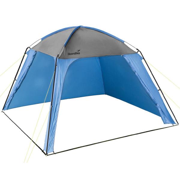 Pavillon Skandika (bleu) 300x300x210cm