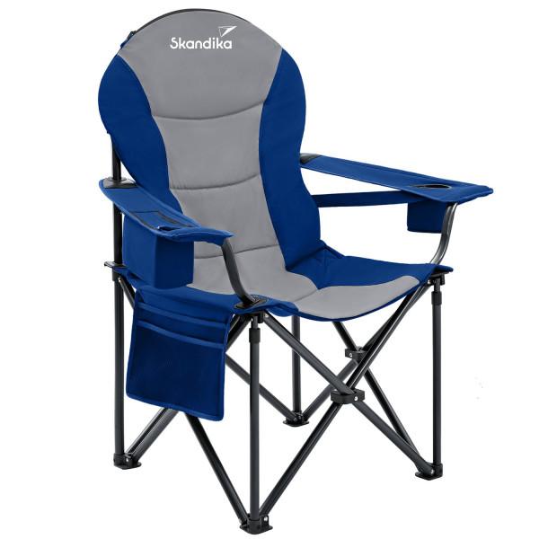Chaise de camping Skandika Relax Comfort