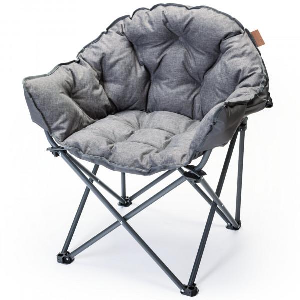 SKANDIKA Siège de camping Moonchair Premium XL