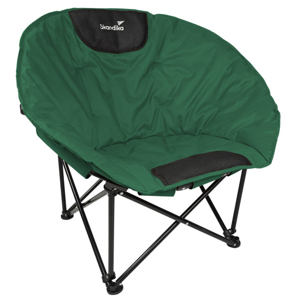 SKANDIKA Fauteuil de camping Moonchair Saramo