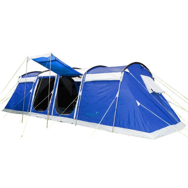 Skandika Montana 10 Sleeper Protect tente familiale tunnel